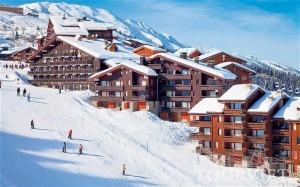 marché-ski