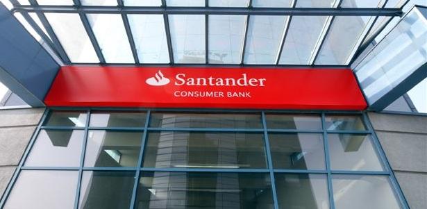 santander-crédit-automobile